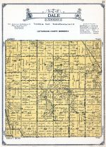Dale Township, Cottonwood County 1926